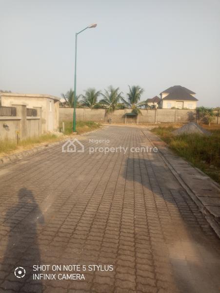 675 Sqm, Mayfair Garden Estate at Awoyaya By First Bank, Awoyaya, Ibeju Lekki, Lagos, Mixed-use Land for Sale