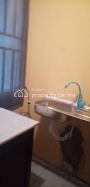 Affordable One Bedroom Flat, Off Awolowo Road, Falomo, Ikoyi, Lagos, Mini Flat for Rent