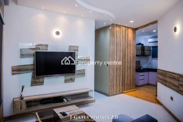 2 Bedroom Flat, 5 Alhaji Abdur Rafiu Obitayo Street Opposite Domino Pizza, Lekki Phase 1, Lekki, Lagos, Flat Short Let
