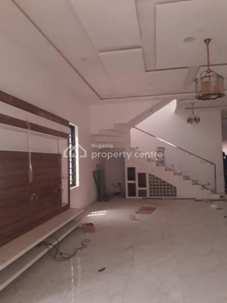 Nice and Standard 5 Bedrooms Fully Detached Duplex, Lekki Phase 1, Lekki, Lagos, Detached Duplex for Sale
