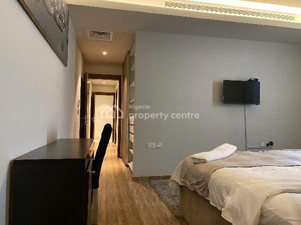 The Renaissance Three(3) Bedroom Apartment., Eko Atlantic City, Victoria Island (vi), Lagos, Flat Short Let