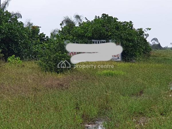 Land in a Beautiful Area with C of O, Sangotedo, Ajah, Lagos, Residential Land for Sale