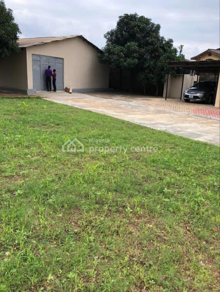 Ware House, Samie Holdings Ltd  Km 1, Iwo Road,  Opposite Police Station,  P.o Box, Agodi, Ibadan, Oyo, Warehouse for Rent
