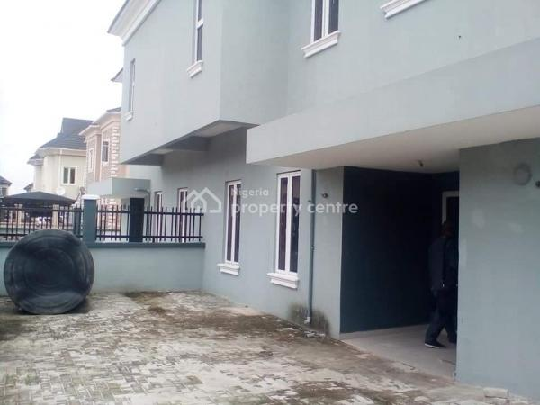 5 Bedroom,  Semi-detached House, Ajah, Lagos, Detached Duplex for Sale