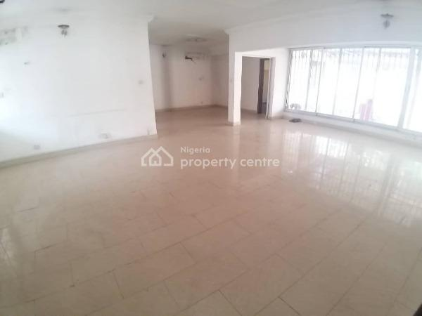 Massive 4 Bedroom Fully Detached Duplex, Old Ikoyi, Ikoyi, Lagos, Office Space for Rent