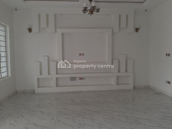 Lovely 4 Bedroom Terrace, Ikota Villa Estate Lekki, Lekki Phase 2, Lekki, Lagos, Terraced Duplex for Sale