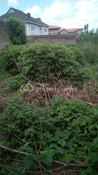 Uncompleted 4 Bedroom Bungalow, Oluyole Estate Ibadan, Ibadan, Oyo, House for Sale