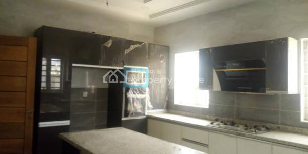 Newly Built 5 Bedrooms Detached Duplex with a Room Bq, Magodo Gra Phase 2,shagisha, Gra, Magodo, Lagos, Detached Duplex for Sale