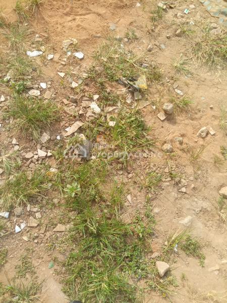One Plot of Land, Jankara/ Ijaiye, Ifako-ijaiye, Lagos, Mixed-use Land for Sale