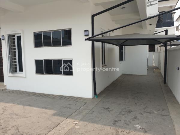 Fabulously Finished 5 Bedroom Detached Duplex, Osapa, Lekki, Lagos, Detached Duplex for Sale