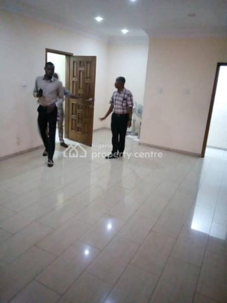 5 Bedrooms Fully Detached Duplex, Ikeja Gra, Ikeja, Lagos, Detached Duplex for Sale