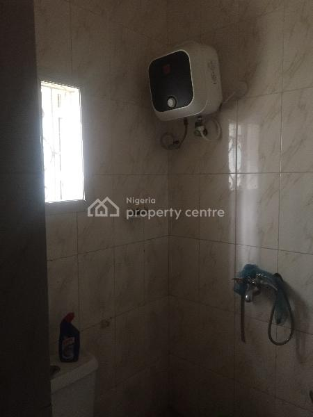 Two Bedroom Flat, Ogombo, Ajah, Lagos, Flat for Rent
