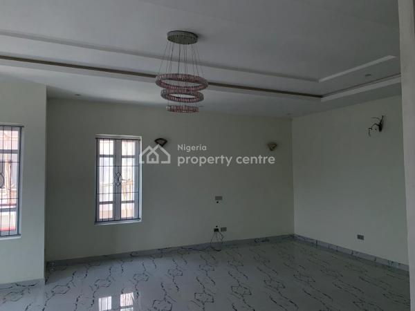 Luxury 4 Bedroom Terrace Duplexe with Bq, Ikate Elegushi, Lekki, Lagos, Terraced Duplex for Sale