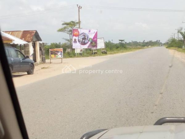 Land, Maplewoods, Shiriwon Town, Few Mins After Dangote Refinery., Ibeju Lekki, Lagos, Mixed-use Land for Sale