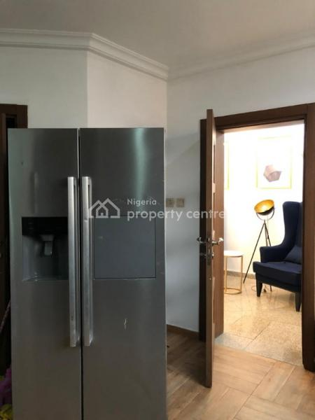 Exquisitely Finished 3 Bedroom Furnished and Serviced Apartment, Oniru, Victoria Island (vi), Lagos, House Short Let