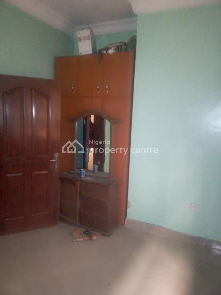 a Decent 3 Bedroom Flat with Modern Facilities, Soluyi, Gbagada, Lagos, Flat / Apartment for Rent