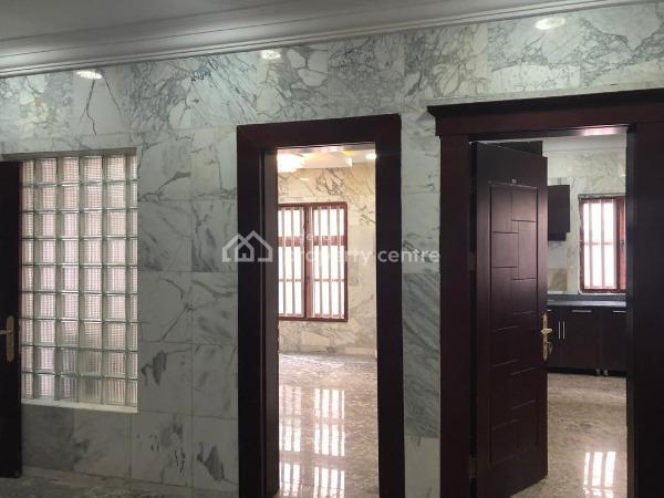 Luxury and Exquisite 6bedroom Fully Detached Duplex with 2 Room Bq, Lekki Phase 1, Lekki, Lagos, Detached Duplex for Sale