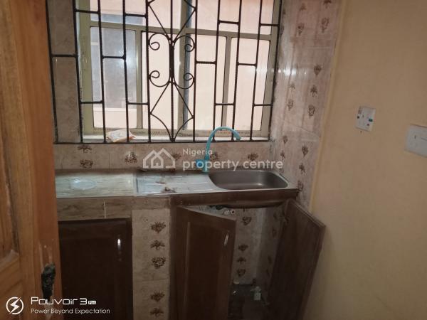 Mini Flat with 2 Toilets, Laaga, Eleshin, Off Elepe Ijede Road, Ikorodu, Lagos, Mini Flat for Rent
