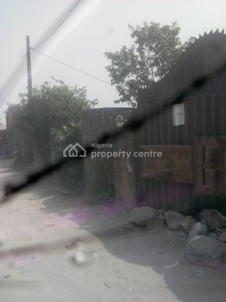 a Plot in an Estate, Grace View Estate, Awoyaya, Ibeju Lekki, Lagos, Residential Land for Sale