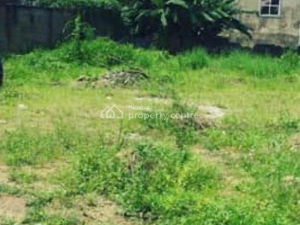 a Bare Land Measuring 1,053sqm, Magodo Isheri, Magodo, Lagos, Mixed-use Land for Sale