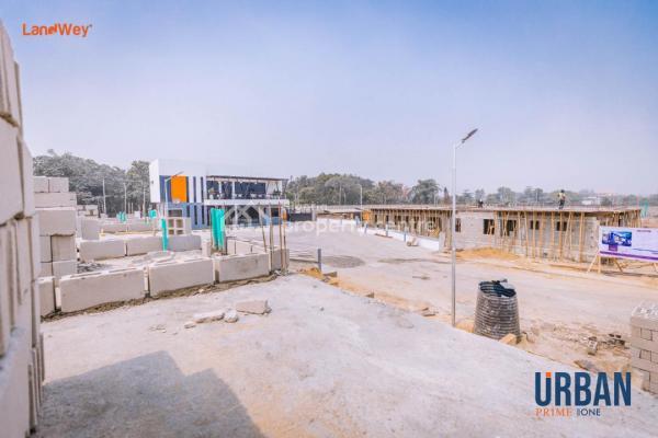 House, Lavadia Estate, Abraham Adesanya, Sangotedo, Ajah, Lagos, Block of Flats for Sale