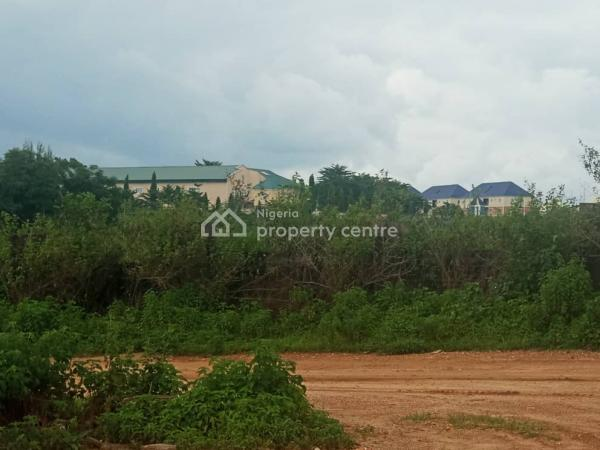 an Acre of Dry Land, Kuje, Abuja, Land for Sale