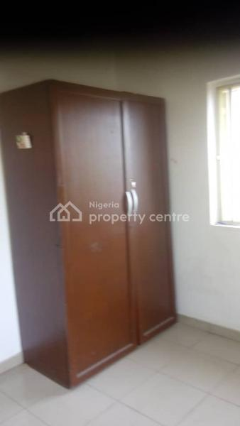 a Very Nice Room and Parlour Self Contained (1 Bedroom Apartment), Ilasan, Lekki, Lagos, Mini Flat for Rent