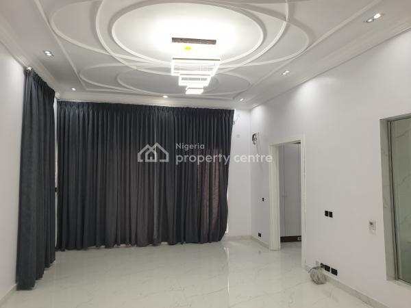 Contemporary 4 Bedroom Detached Duplex, See Youtube Video., Arcadia Groove Estate, Osapa, Lekki, Lagos, Detached Duplex for Sale