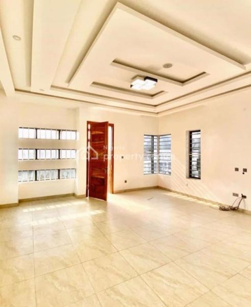 5 Bedroom Master-piece, Ikota Villa Lekki County Road, Lekki Expressway, Lekki, Lagos, Detached Duplex for Sale