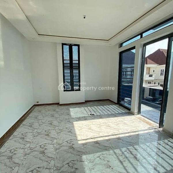 Massive 4 Bedroom Terraced Duplex, Lekki, Ajah, Lagos, Terraced Duplex for Sale
