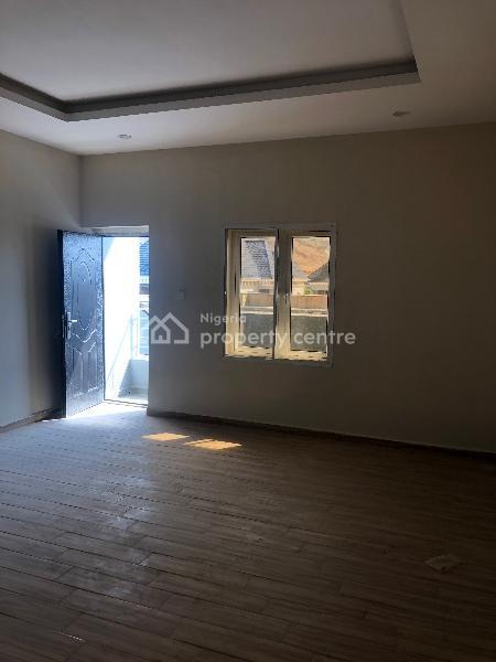 Brand New 4 Bedroom Terrace, Dawaki, Gwarinpa, Abuja, Terraced Duplex for Sale