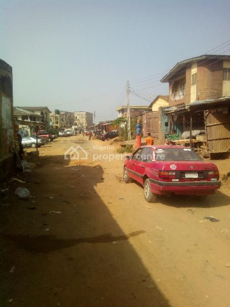 Full Plot of Land, Lowa Estate By Benson Bus Stop,  Behind Obas Palace, Ikorodu, Lagos, Mixed-use Land for Sale