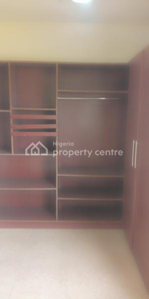 Well Finished 3 Bedroom Apartment with Bq, Prime Water View, Lekki Phase 1, Lekki, Lagos, Self Contained (single Rooms) for Rent