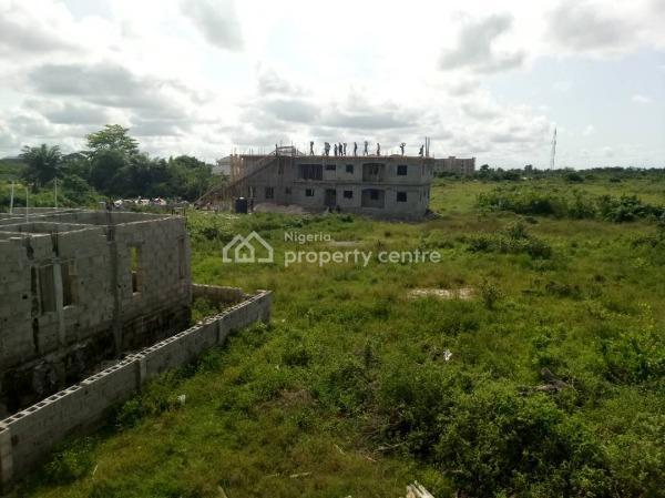 Estate Land, Sunshine City Estate, Umuwuagwu, Ibusa Road, Asaba, Delta, Residential Land for Sale