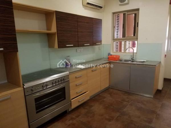 Luxury 3 Bedroom Duplex, Banana Island, Ikoyi, Lagos, Terraced Duplex Short Let
