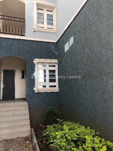 New 3 Bedrooms Terrace with 1 Bq, Katampe Extension, Katampe, Abuja, Terraced Duplex for Sale
