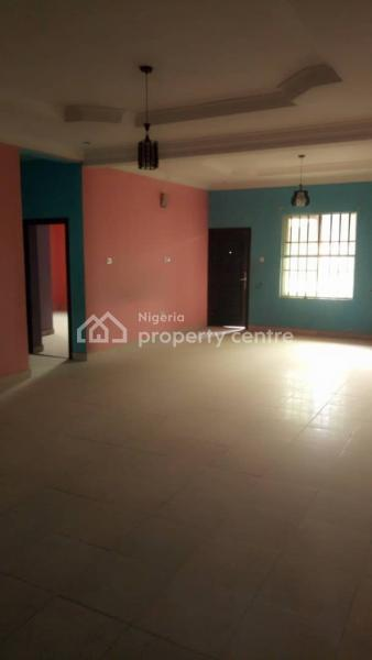 a Spaciously Built 2 Bedroom Flat, Phase 1, Gra, Magodo, Lagos, Flat for Rent