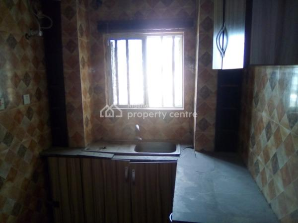 a Spacious and  Very Neat 2 Bedroom Fully Serviced Flat, Osapa, Lekki, Lagos, Flat for Rent