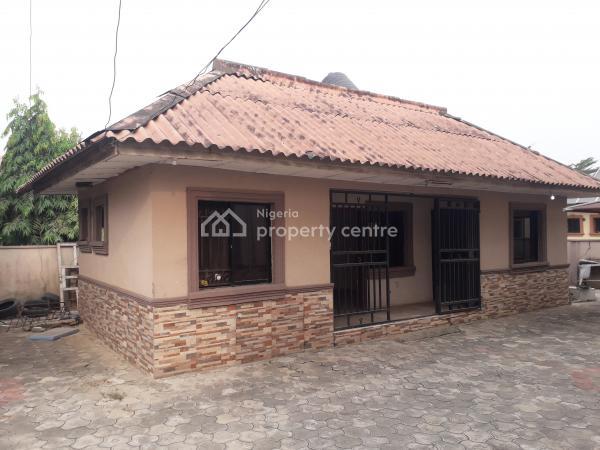 4 Bedrooms Fully Detached Duplex + 2 Bq, Crown Estate, Sangotedo, Ajah, Lagos, Detached Duplex for Rent