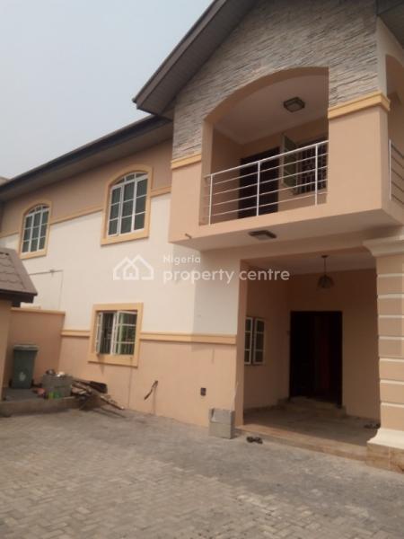 Luxury and Spacious 5 Bedroom Duplex with Bq, Professor Kunmi Street, Lekki Phase 1, Lekki, Lagos, Detached Duplex for Rent