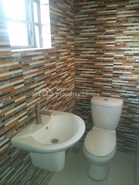 Super and Lovely Brand New Serviced 2 Bedroom Flat, Lekki Phase Off Freedom Way, Lekki Phase 1, Lekki, Lagos, Flat for Rent