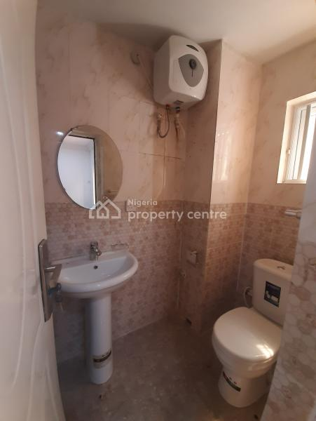 Expatriate Luxury Fully Serviced 3 Bedroom Flat with Bq and Elevator, Lekki Phase1, Lekki Phase 1, Lekki, Lagos, Flat for Rent