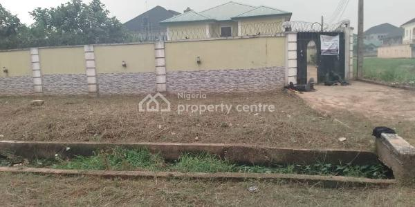 2 Units of 3 Bedroom Flat on 750sqm, Opic, Isheri North, Lagos, Block of Flats for Sale