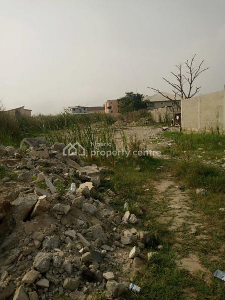 Land for Joint Venture, Ajose Adeogu, Victoria Island Extension, Victoria Island (vi), Lagos, Mixed-use Land Joint Venture