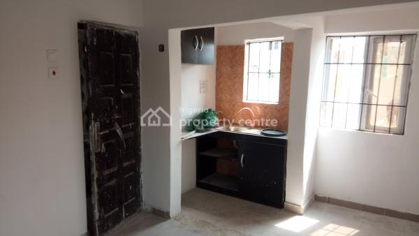 Newly Built Studio Apartments Units  (self- Contained), Marshy Hills Estates, Ado, Ajah, Lagos, Self Contained (single Rooms) for Rent