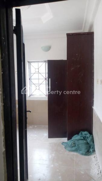 Executive Spacious  3 Bedroom Flat, Around Lbs Sangotedo, Sangotedo, Ajah, Lagos, Flat for Rent