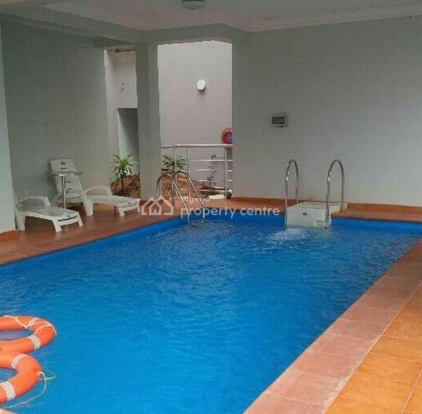 2 Bedroom Apartment, Lekki Phase 1, Lekki, Lagos, Terraced Duplex Short Let