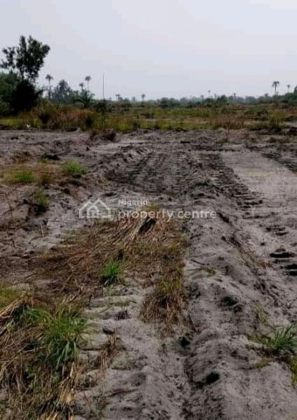 Gated, Fenced and Secured Land in an Estate. Banking for Your Kids, Ibeju Lekki, Lagos, Residential Land for Sale