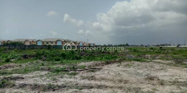 Estates Land, Abijo G .r.a 7minutes Awa From Abraham Adesanya, Sangotedo, Ajah, Lagos, Residential Land for Sale