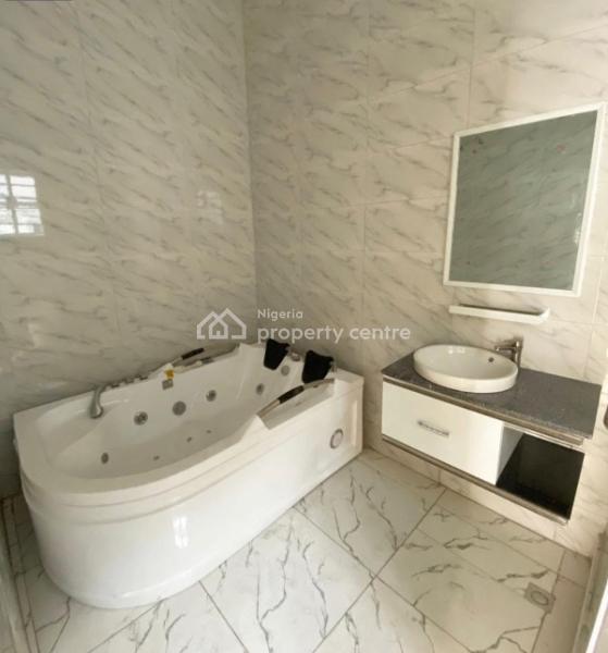 Luxury Single Rooms, Idado, Lekki, Lagos, Self Contained (single Rooms) for Rent